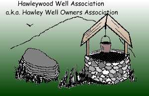 Hawleywood Well Owners Association